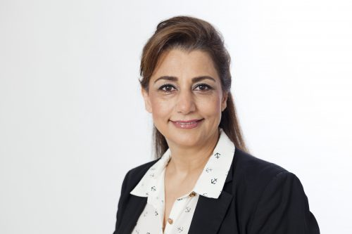 Jasmin Mokhberi